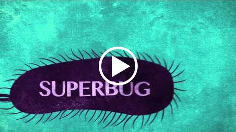 Video Superbug